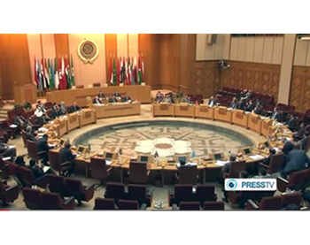 The Arab League discusses the striking Palestinian terrorists