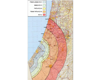 The rocket threat to Israel from the Gaza Strip