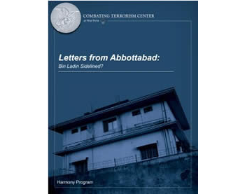 The CTC's analysis of the letters.