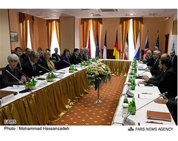 Nuclear talks in Moscow end without agreement as expected, Iran continues to show resolve