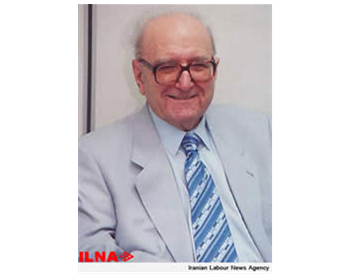 Iran mourns the death of French Holocaust denier Roger Garaudy, who passed away at the age of 98