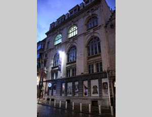 The Jewish Museum in Brussels (Brusselsmuseums.be)