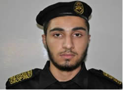 Iyad Nasr Abdo Shurab, 24, PIJ Al-Quds Battalions operative. Killed in Khan Yunis, July 26, 2014 (saraya.ps). His name appeared on the Palestinian Health Ministry's current list, which was examined by the ITIC.