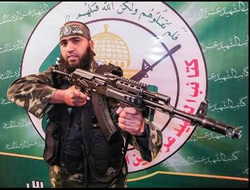 Taysir al-Samiri, Izz al-Din al-Qassam Brigades terrorist operative in the Gaza Strip (Paltimes.net, December 24, 2014).