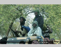"Operatives of Boko Haram, which is now called ""The Islamic State of West Africa"""