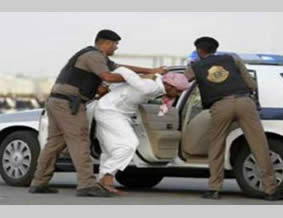 Detention of a radical Islamic operative by the Saudi security forces (Al-Medina News, April 29, 2015)