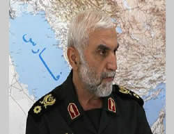 Hossein Hamedani He claimed that thanks to the Iranian presence in Iraq, popular militias had been established, as they had been in Syria, and they played a significant role in the victories over the radical Sunni organizations and in preventing the fall of Baghdad (Defa Press, July 8, 2015).