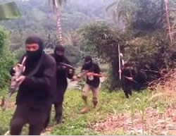 ISIS operatives training in the Philippines (us.archive.org, December 20, 2015)