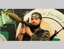 Muhammad al-Najar (Hamas website, January 23, 2016).
