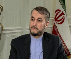Hossein Amir Abdollahian (Mehr News Agency, April 1, 2016).