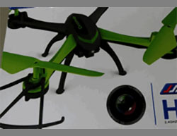 Attempt to smuggle drones and materials used in the manufacture of weapons through Israel to the Gaza Strip.