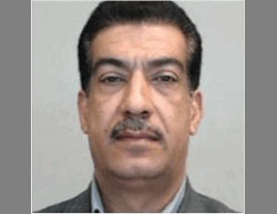 Gazan businessman Bashir Muhammad Yunes Mustafa, detained at the Erez crossing for smuggling funds for Hamas (Facebook page in Arabic of COGAT, September 1, 2016).