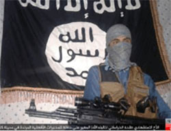 ISIS operative codenamed Talha al-Khorasani, who carried out a suicide attack in the middle of Kabul (Haqq, November 16, 2016)