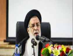 Hojjat ul-Islam Seyyed Mohammad Ali Shahidi, chairman of the Iranian Shaheed (Martyrs) Foundation (Asr-e Iran, March 6, 2017)