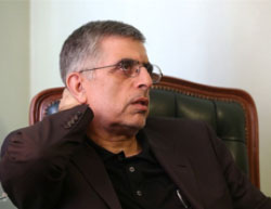 Gholam Hossein Karbaschi, former mayor of Tehran (Tasnim, May 1, 2017).