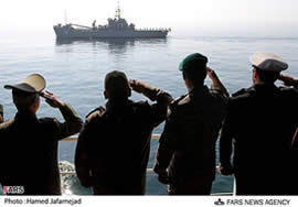 Iran-West threat exchange over Persian Gulf escalates