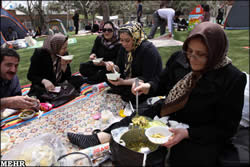 Majles suggests reducing number of official holidays in Iran