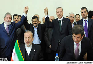 Reactions in Iran to nuclear agreement