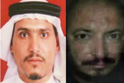 The Al-Qaeda leaders killed in Iraq