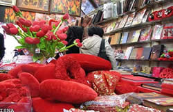 """Debate on spread of """"Valentine phenomenon"""" among young"""