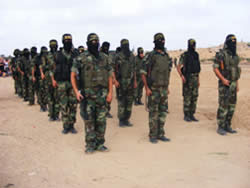 Palestinian Islamic Jihad forum, November 9, 2009