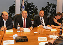 Israeli Government Press Office, January 17, 2009
