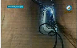 A �fuel tunnel:� the conduit for fuels from Egypt to the Gaza Strip