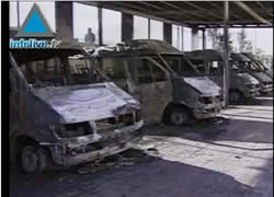 Attacks on Western targets in the Gaza Strip