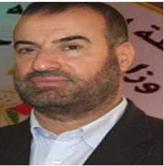 Fathi Hamad (Picture from the akhbarelyom.org.eg website, May 12, 2012)