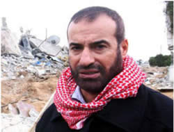 Fathi Hamad, minister of the interior in the Hamas administration (IDF spokesman, March 13, 2013).