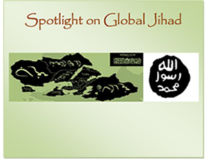 Spotlight on Global Jihad (March 26 – April 1, 2015)*