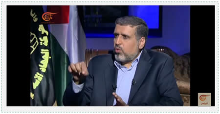 Ramadan Shallah, PIJ secretary general, claims that if one of the hunger strikers had died, the PIJ would have violated the lull and responded by firing rockets fire Israel (Lebanese TV channel Al-Mayadeen, posted on YouTube, August 28, 2015).
