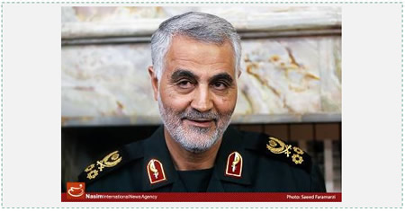 Portrait of Qasem Soleimani, commander of the Iranian Islamic Revolutionary Guards Corps' Qods Force, Instigator of Iranian Subversion and Terrorism in the Middle East and around the Globe  By Dr. Raz Zimmt*
