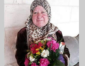 "The 72 year-old terrorist who carried out a vehicular attack left a will expressing her desire to become a shaheeda (martyred woman). It provides additional evidence refuting Palestinian claims that she was ""executed"" by the IDF."