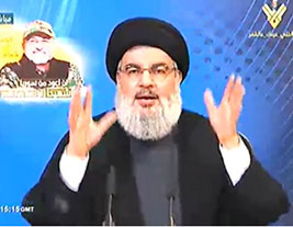 Nasrallah's Speech: Hezbollah's Budget Is Entirely Funded by Iran, Including Weapons and Operatives' Salaries Analysis of Significance and Implications