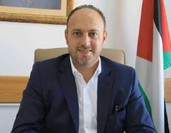 Dr. Husam Zomlot Appointed by Mahmoud Abbas as the Palestinian Envoy to the United States