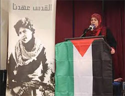Glorifying shaheeds who carried out deadly terrorist attacks and turning them into role models: Dalal al-Mughrabi, a Fatah terrorist who participated in the 1978 Coastal Road Massacre, as a case study