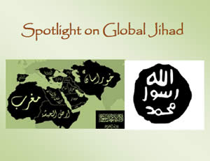 Spotlight on Global Jihad (April 6-19, 2017)