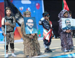 Incitement to Terrorism and Hatred: Brainwashing Children with Anti-Israel Hatred and Violence at a Gaza Strip Kindergarten Run by a Charity Association Affiliated with the Palestinian Islamic Jihad
