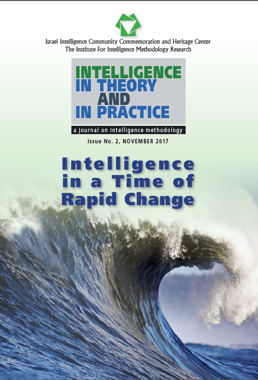 Intelligence in a Time of Rapid Change
