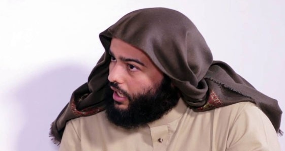 Abu Hassan al-Muhajir, who was appointed as ISIS's official spokesman in December 2016 after the killing of his predecessor, Abu Mohammad al-Adnani (Al-Sabah, December 5, 2016)