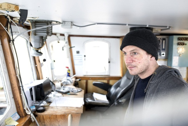 "The ""Kårstein"" (right) and Captain Herman Reksten (left) (Norwegian website Bergensavisen, April 27, 2018) Three boats were purchased in Sweden for the flotilla: According to the Facebook page and the website of the Swedish Ship to Gaza campaign, the Swedish branch of the organization intends to participate in the flotilla by means of three ships. In early June 2017, the organization purchased an Albin Ballad nine-meter long sailboat with five seats. The campaign decided to name the ship after Mairead Maguire, a social activist from Northern Ireland who had previously participated in flotillas to the Gaza Strip. On February 15, 2018, it was reported that the organization had purchased another sailboat from the 1970s. It is over 20 meters long and has a two-meter high sail."