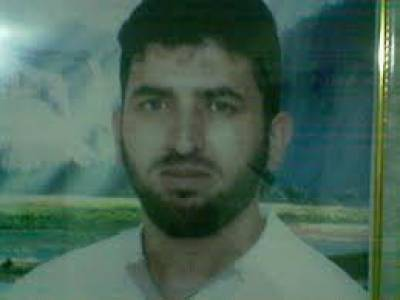 Yassin Rabi'a, Hamas operative who was released and deported to Gaza in the Gilad Shalit prisoner exchange deal