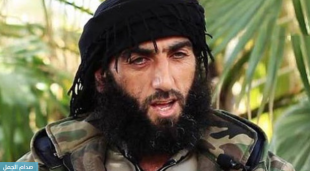Saddam Omar Yahya al-Jamal, senior ISIS commander who was an accomplice to burning the Jordanian pilot (Al-Dostor, May 13, 2018)