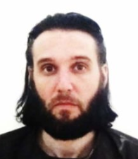 French ISIS operative, Adrien Lionel Kayali, detained by the SDF forces in Syria (SDF Press, May 24, 2018)