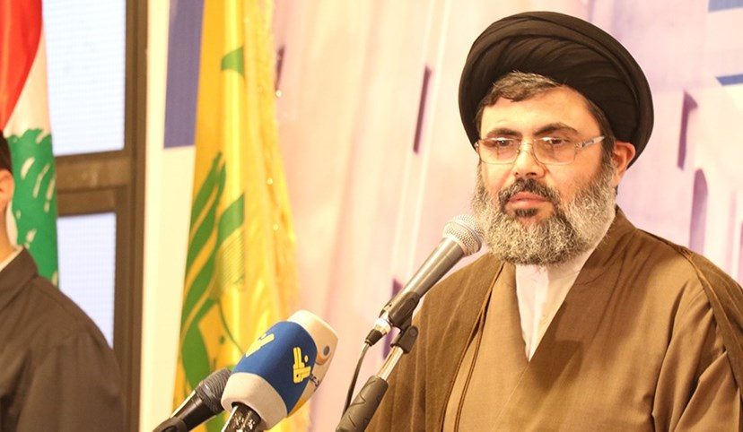 Sheikh Hashem Safi al-Din, head of Hezbollah's executive council (Radio al-Nur, Lebanon, July 23, 2018).