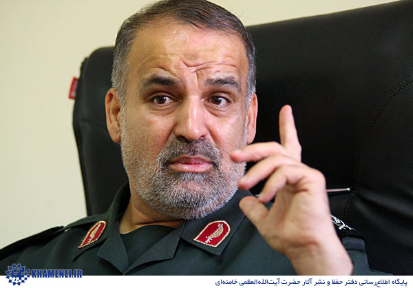 Nasser Shabani (the website of the Supreme Leader of Iran, January 24, 2013).