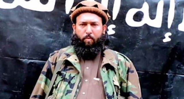 Abdul Hasib Logari, the second leader of ISIS's Khorasan Province, was killed in late April 2017 (Al-Sakinah, May 8, 2017)