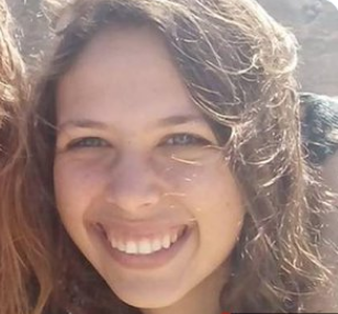Ori Ansbacher, 19, from the community of Tekoa (Israeli media, February 8, 2019).