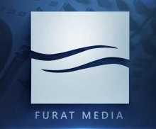 The logo of the Furat Media Foundation (Jihadology, September 18, 2018)